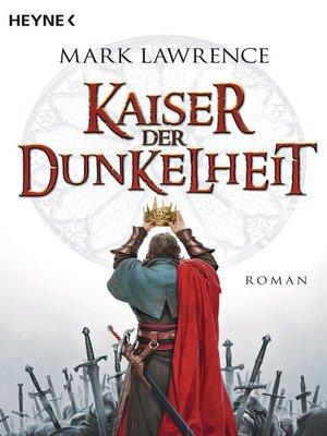 cover image of Kaiser der Dunkelheit
