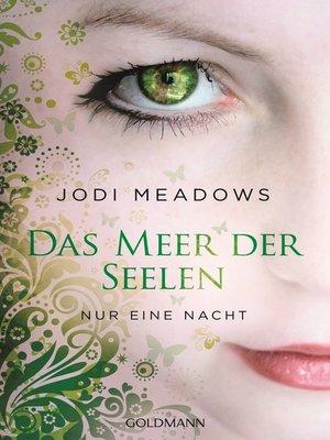 cover image of Nur eine Nacht