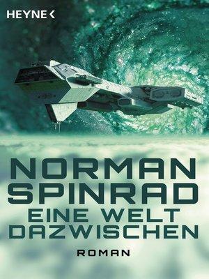cover image of Eine Welt dazwischen