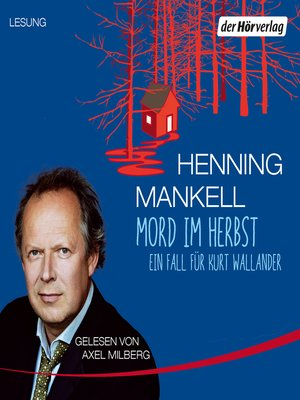 cover image of Mord im Herbst