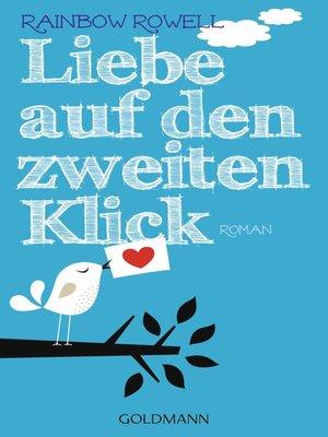 cover image of Liebe auf den zweiten Klick