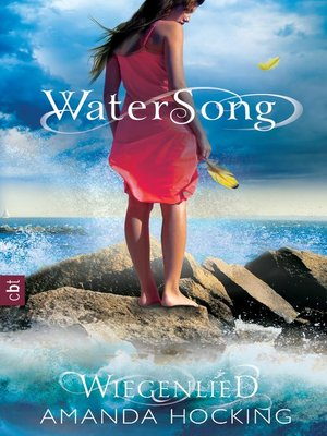cover image of Watersong--Wiegenlied