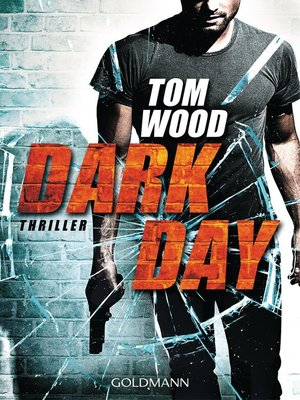 cover image of Dark Day