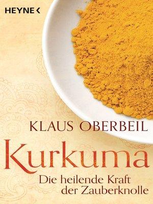 cover image of Kurkuma