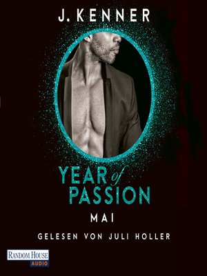 cover image of Year of Passion. Mai