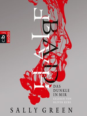 cover image of HALF BAD – Das Dunkle in mir
