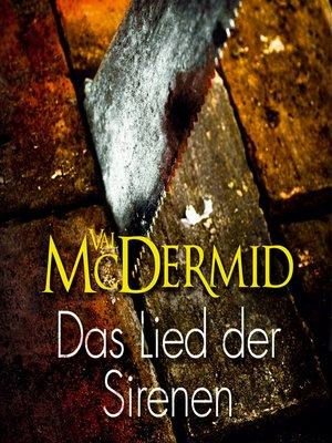 cover image of Das Lied der Sirenen