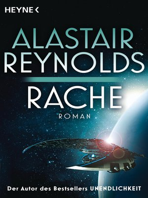 cover image of Rache