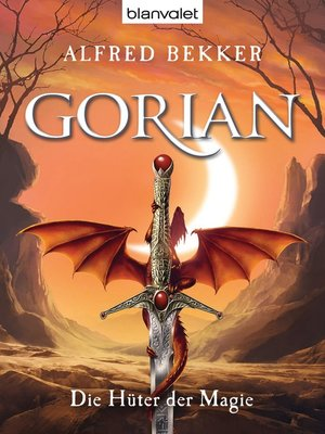 cover image of Gorian 2