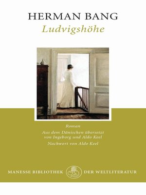 cover image of Ludvigshöhe