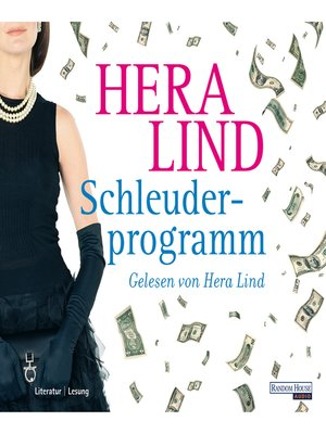 cover image of Schleuderprogramm