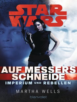cover image of Star Wars<sup>TM</sup> Imperium und Rebellen 1