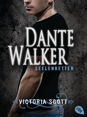 cover image of Dante Walker--Seelenretter