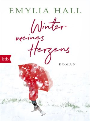 cover image of Winter meines Herzens