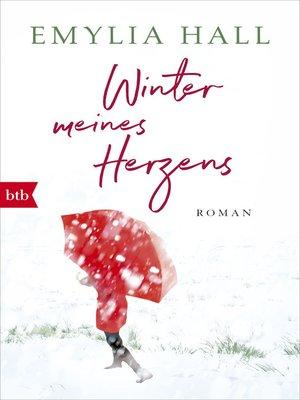 cover image of Winter meines Herzens