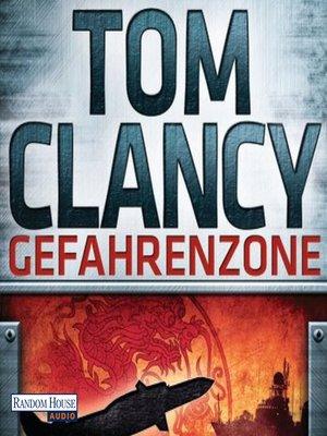 cover image of Gefahrenzone