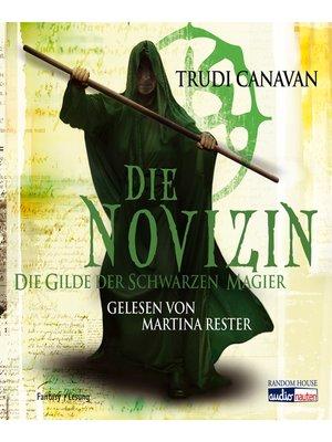 cover image of Die Gilde der schwarzen Magier 2