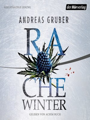 cover image of Rachewinter