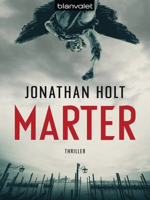 cover image of Marter