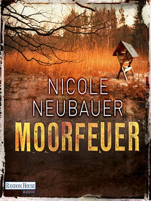 cover image of Moorfeuer