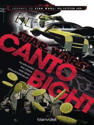 cover image of Star Wars<sup>TM</sup>--Canto Bight
