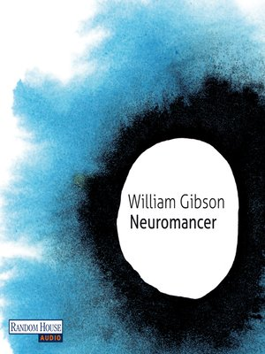 cover image of Neuromancer