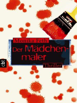 cover image of Der Mädchenmaler