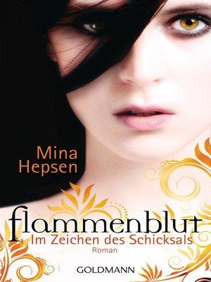 cover image of Im Zeichen des Schicksals