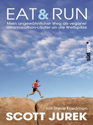 cover image of Eat & Run