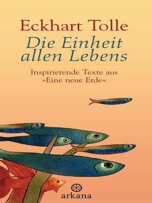 ERDE ECKHART NEUE TOLLE PDF EINE