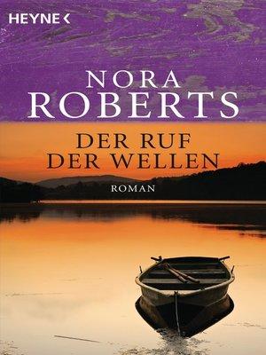 cover image of Der Ruf der Wellen