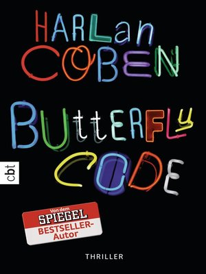 cover image of Butterfly Code