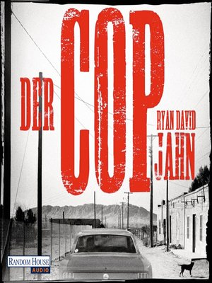 cover image of Der Cop