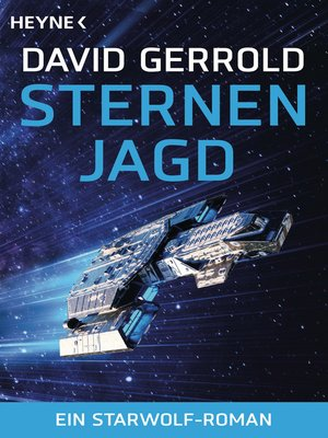 cover image of Sternenjagd