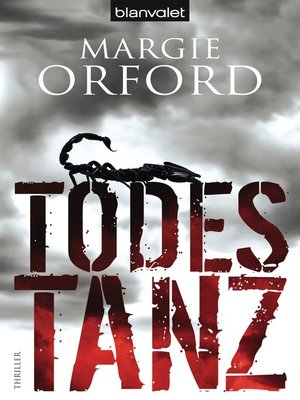 cover image of Todestanz