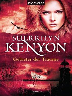 cover image of Gebieter der Träume