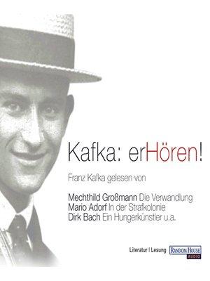 cover image of Kafka