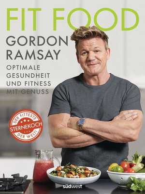 cover image of Fit Food