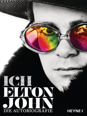 cover image of Ich