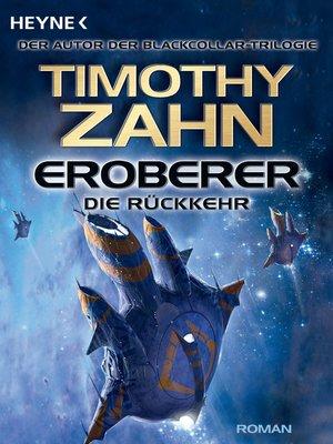 cover image of Eroberer--Die Rückkehr