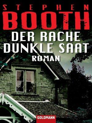 cover image of Der Rache dunkle Saat