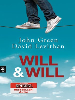 cover image of Will & Will