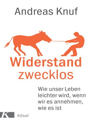 cover image of Widerstand zwecklos