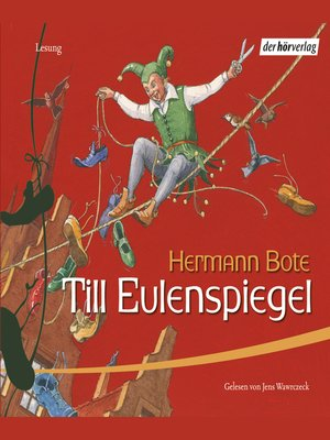 cover image of Till Eulenspiegel