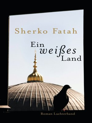 cover image of Ein weißes Land
