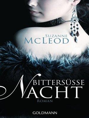 cover image of Bittersüße Nacht