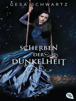 cover image of Scherben der Dunkelheit