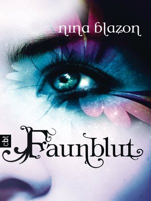 cover image of Faunblut