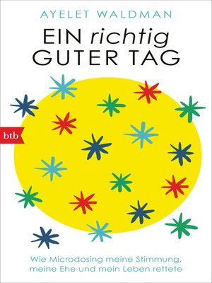 cover image of Ein richtig guter Tag