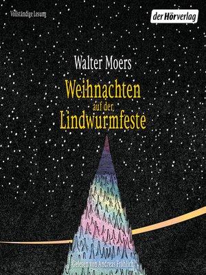 cover image of Weihnachten auf der Lindwurmfeste
